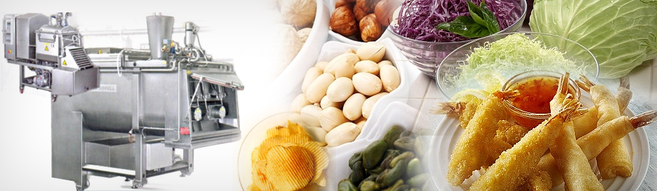 Food Processing machine and Packaging machine dealer in UAE